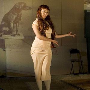 Charlotte Riedijk - Der Hund