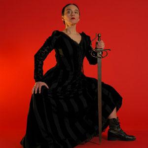 Charlotte Riedijk - In grosser Sehnsucht