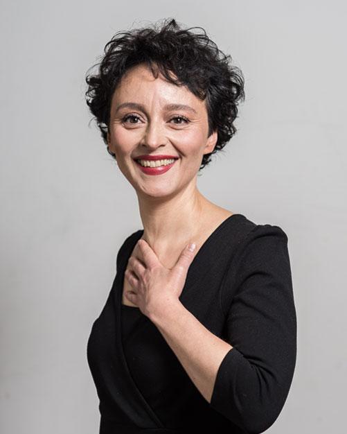 Charlotte Riedijk